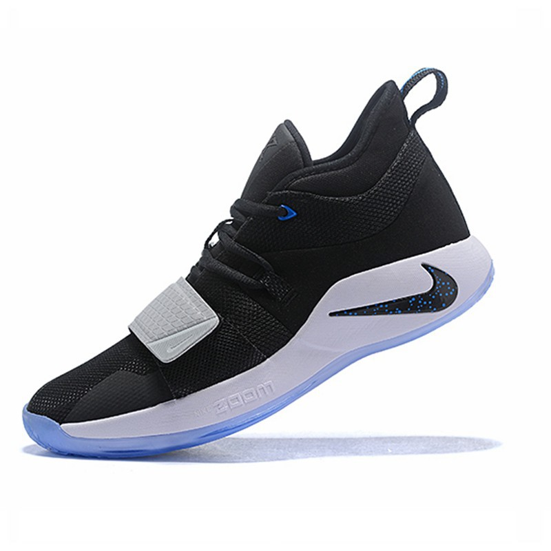 sneakers for cheap 12a75 dbd76 100O% Original Nike Paul George PG 2.5 NBA Basketball Shoes