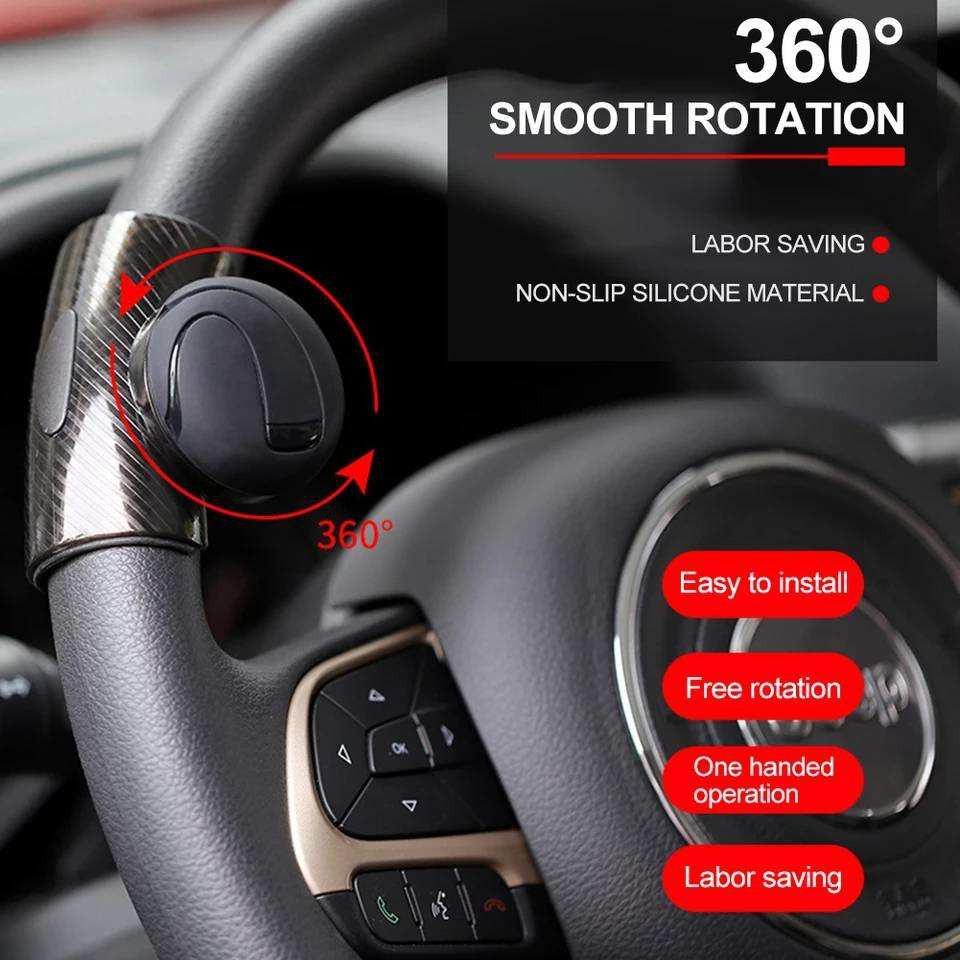 3Pcs//set Winter purple warm plush car steering wheel cover handbrake covers PB
