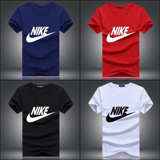 latest releases hot-selling discount women Men's Dri fit Nike T-Shirts 👕 💖 💪 👍