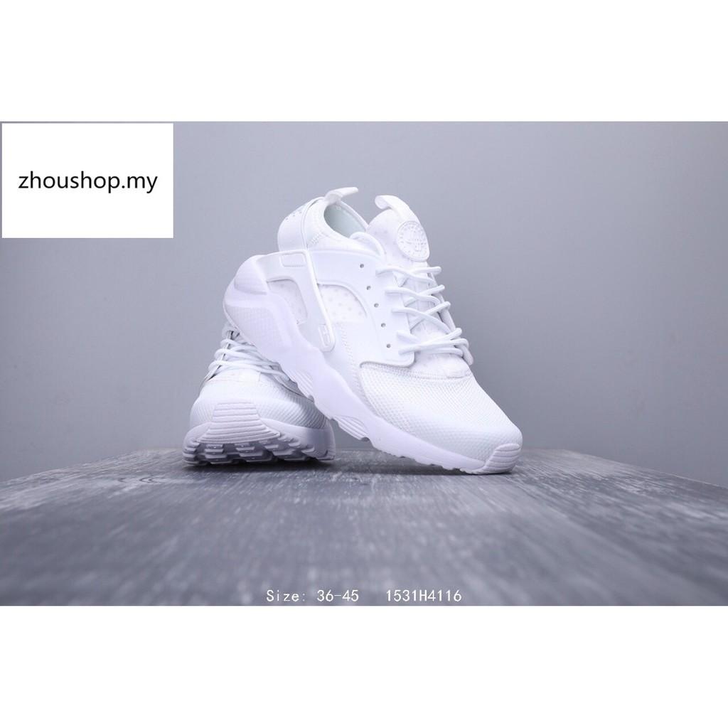 ajedrez Brújula Ingenieria  Nike Air Huarache Run Ultra Breathe women men running shoes | Shopee  Philippines