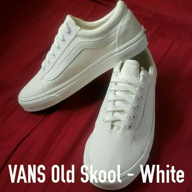 4b34fff574 Vans Old Skool Rainbow Mallows  GHOST PAIRS
