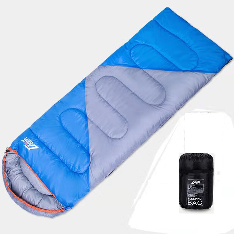 Premium Cotton Waterproof Sleep Bag
