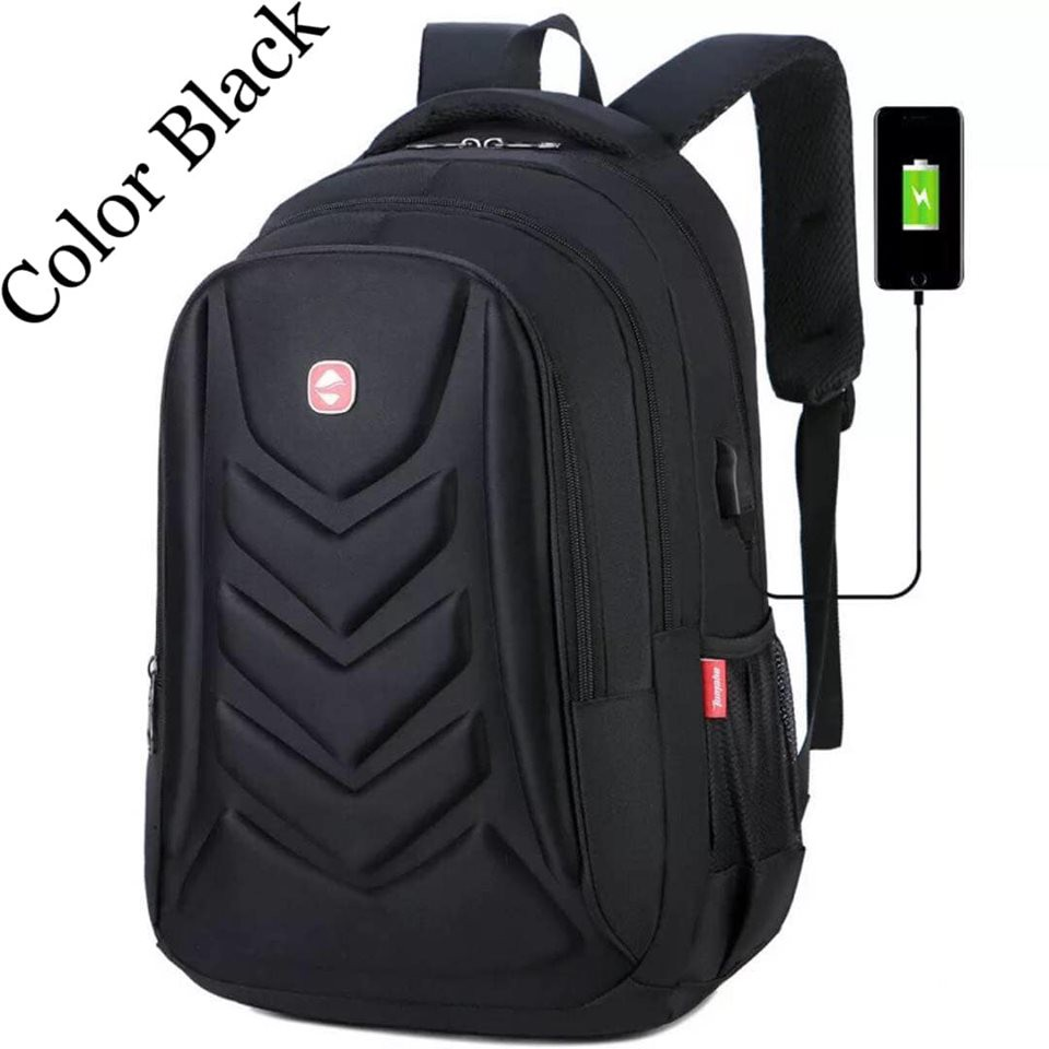 25f45f18eea5 COD Korean Antibag Travel Backpack Bag Men For School