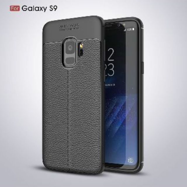 Samsung Galaxy A5 A7 2017 Holedskin Rubber TPU Case (COD) | Shopee Philippines