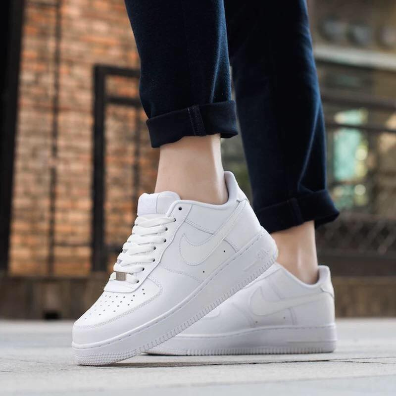 womens nike air force 1 outfit