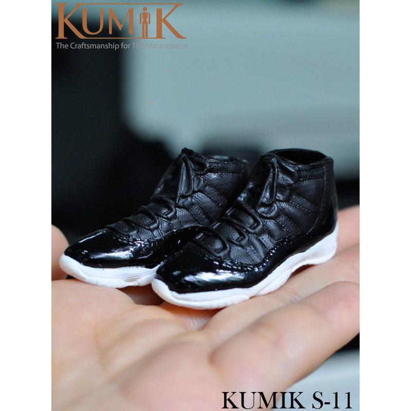 ZC Girl,HT,TTL/&Nouveau Toys-Sport Jogging Run Shoes Kumik S-2 1//6 Scale Cy Girl