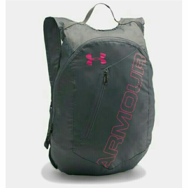 dac87f7384eb sale 💯% authentic under armour UA adaptable backpack