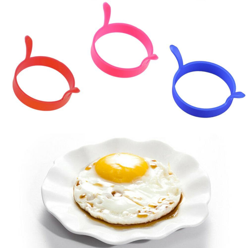 EGG FRYING COOKING RINGS FOR FRIED EGGS POACHED PANCAKE