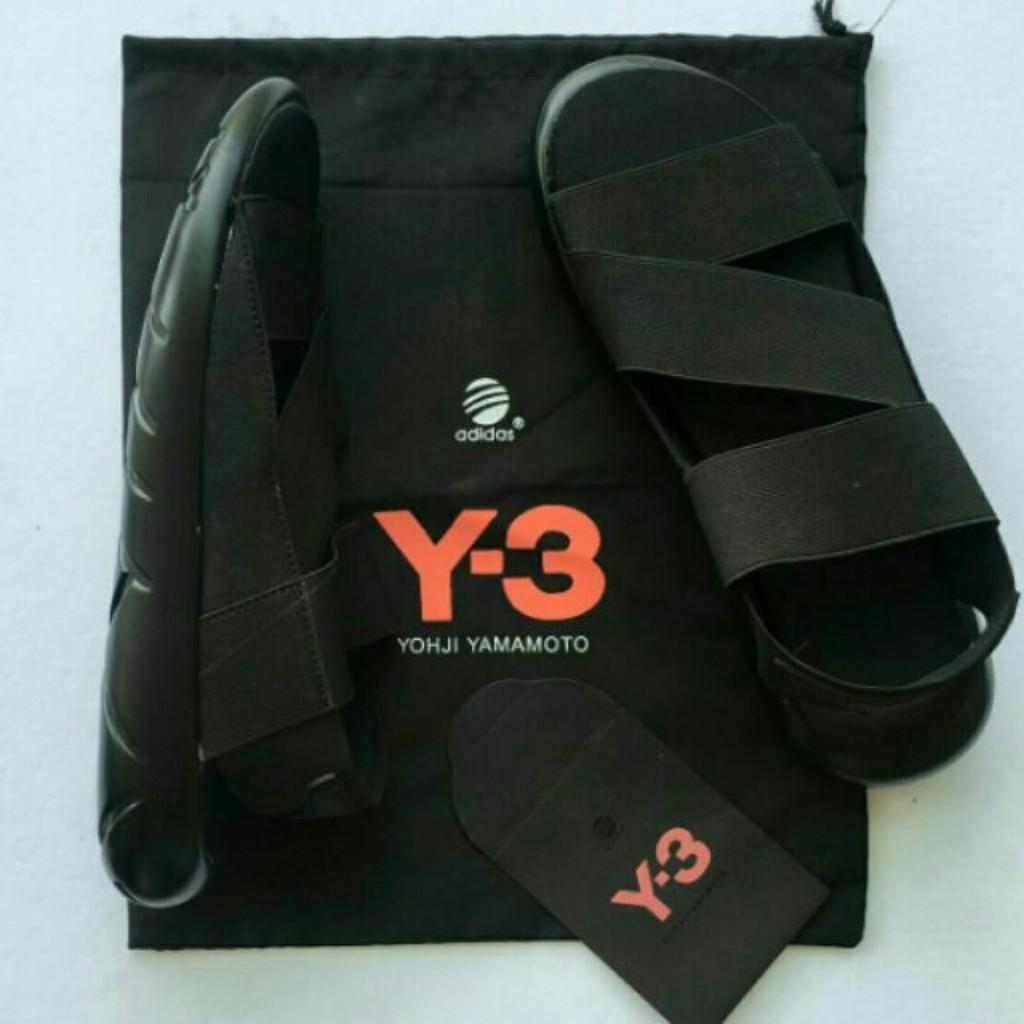 ed6d5b36875b Adidas Y-3 Yohji Yamamoto OEM REPLICA