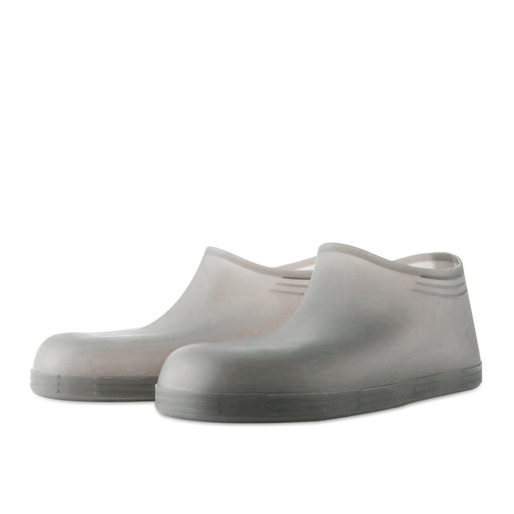 Reusable Waterproof Rain Snow Shoe Covers Overshoes Anti-slip Boots Gear Shoes