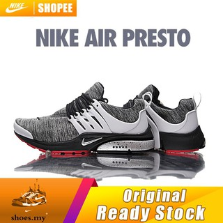 plus récent d3343 2620b 【Ready Stock!】Nike Air Presto Nike Low Low Jogging Shoes Ser