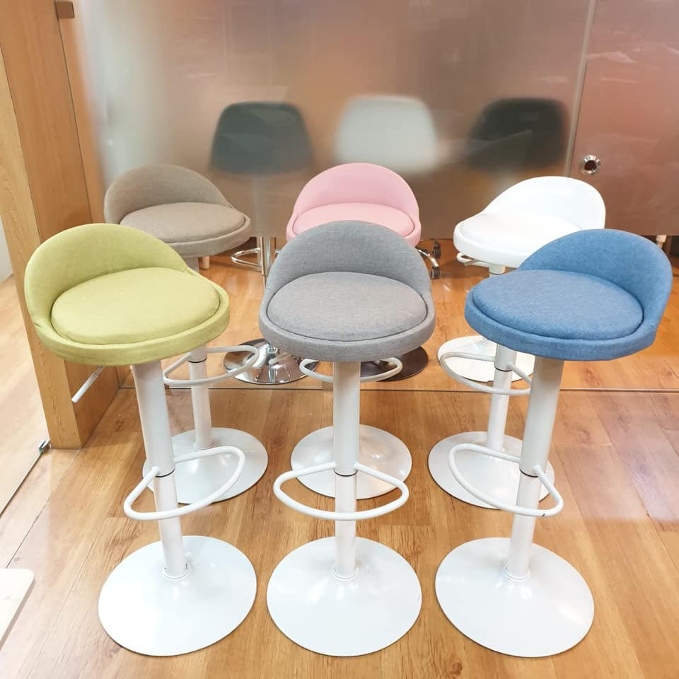 Dining / Kitchen Bar Stool Chair 9