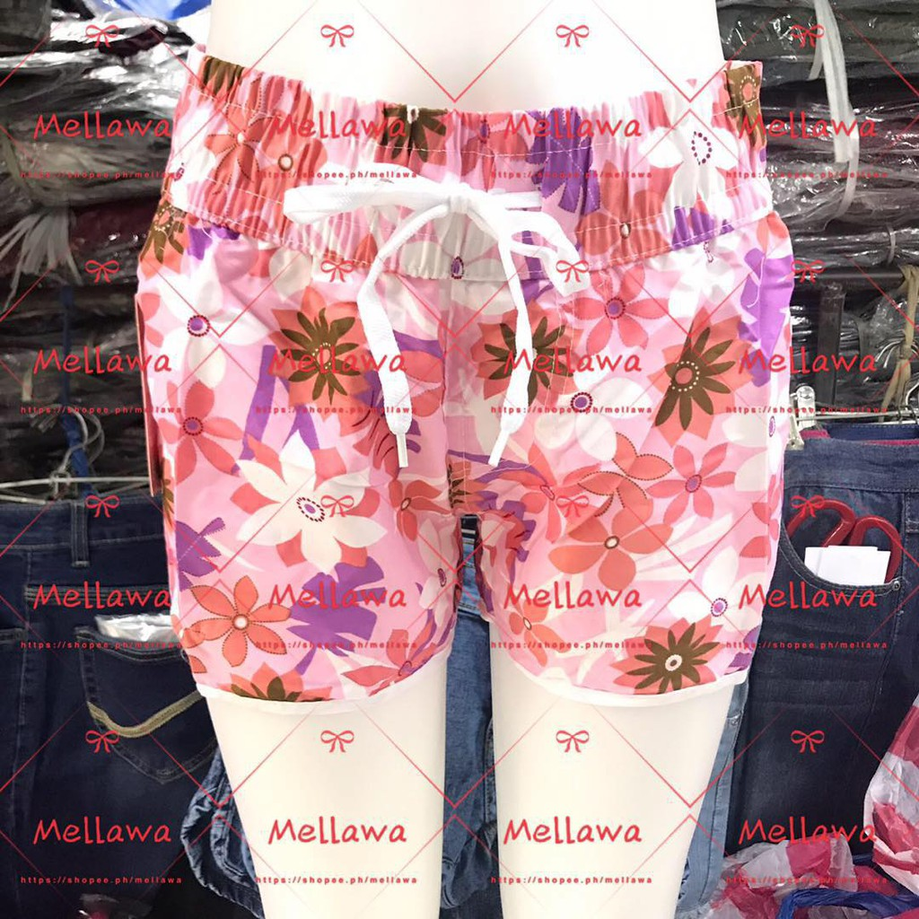 summer short for the women??