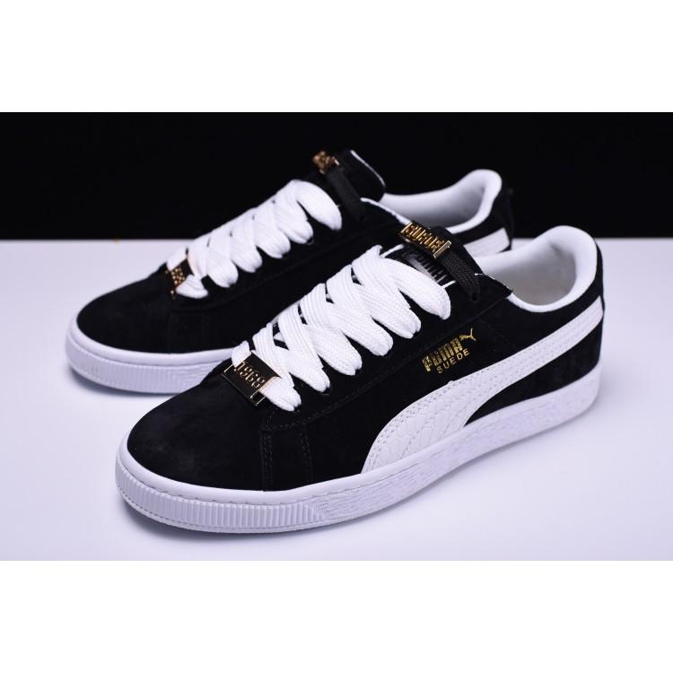 online store 1610b 5e323 Puma Unisex Suede BBOY Fabulous Casual Platform Shoes