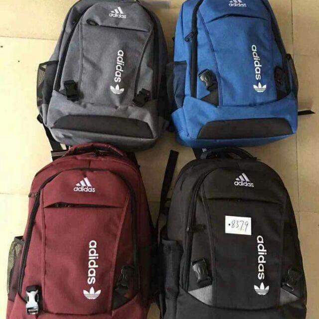 0e5485d899b1 🆕 adidas backpack