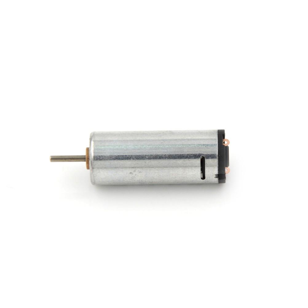 2PCS N60 Motor DC 1.5V 3V 14500RPM High Speed Mini Round 12mm Cylinder Motor DIY