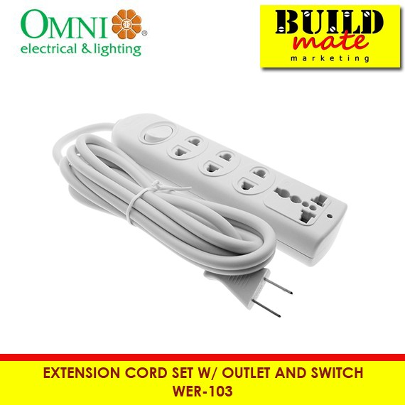 Wondrous Omni Duplex Universal Outlet W Ground 16A Wwg 402 Shopee Philippines Wiring Database Gramgelartorg