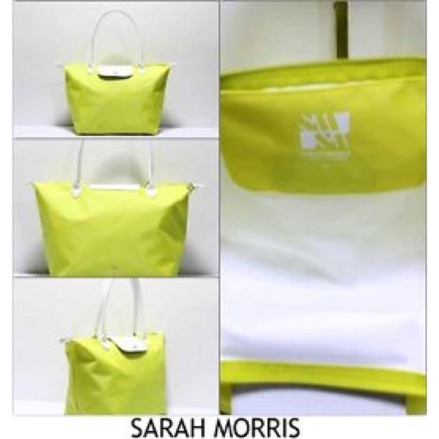 7907ed6a3118 Longchamp Sarah Morris LLH