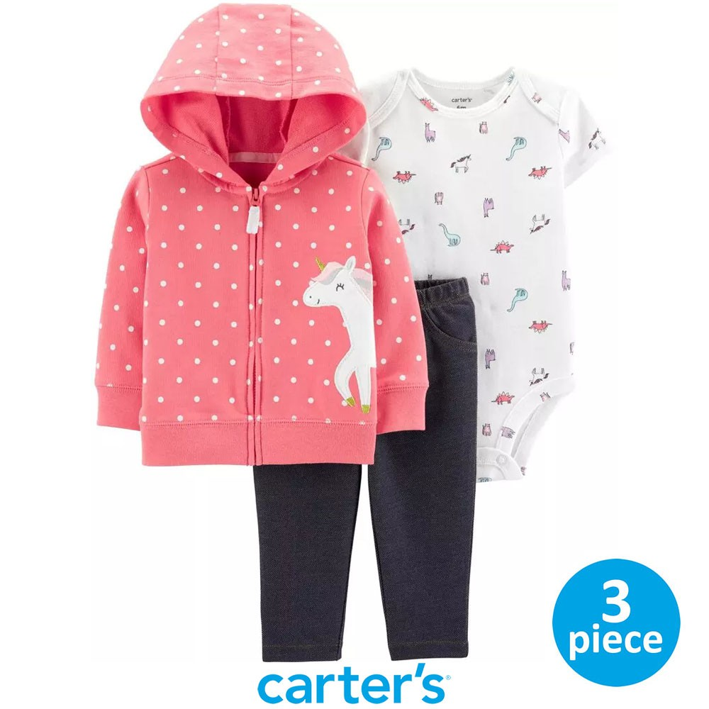 GIRLS//INFANT HOODED SWEATSHIRT//JACKET SIZE 18 MONTHS BRAND NEW WITH TAGS!