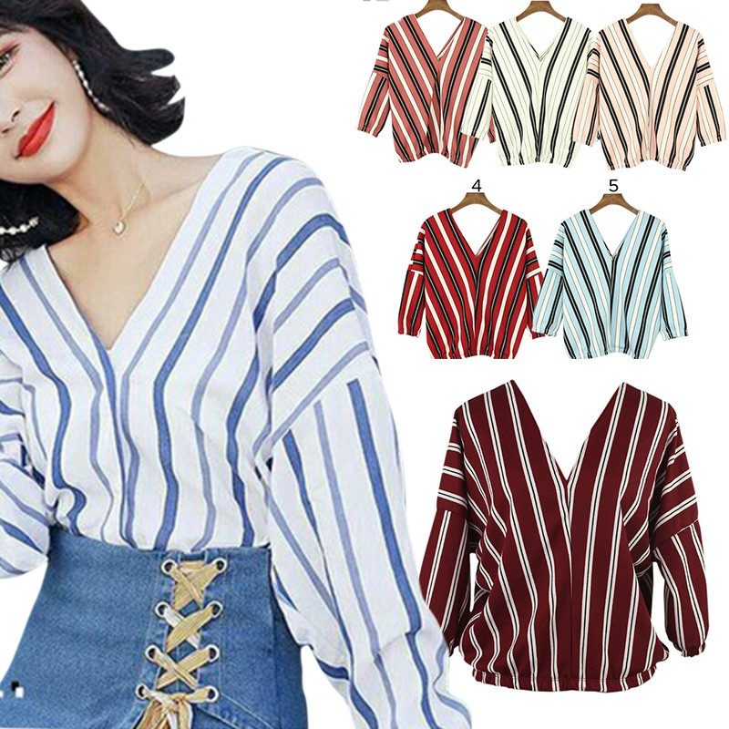 Mic Korean version 2019 new female T-shirt Y900062  76be1def4bd8