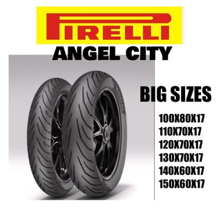 Pirelli Tires For Sale Angel City Diablo Angel Scooter Shopee Philippines