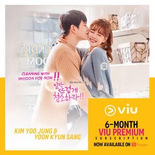 Viu Premium 6-MONTH SUBSCRIPTION