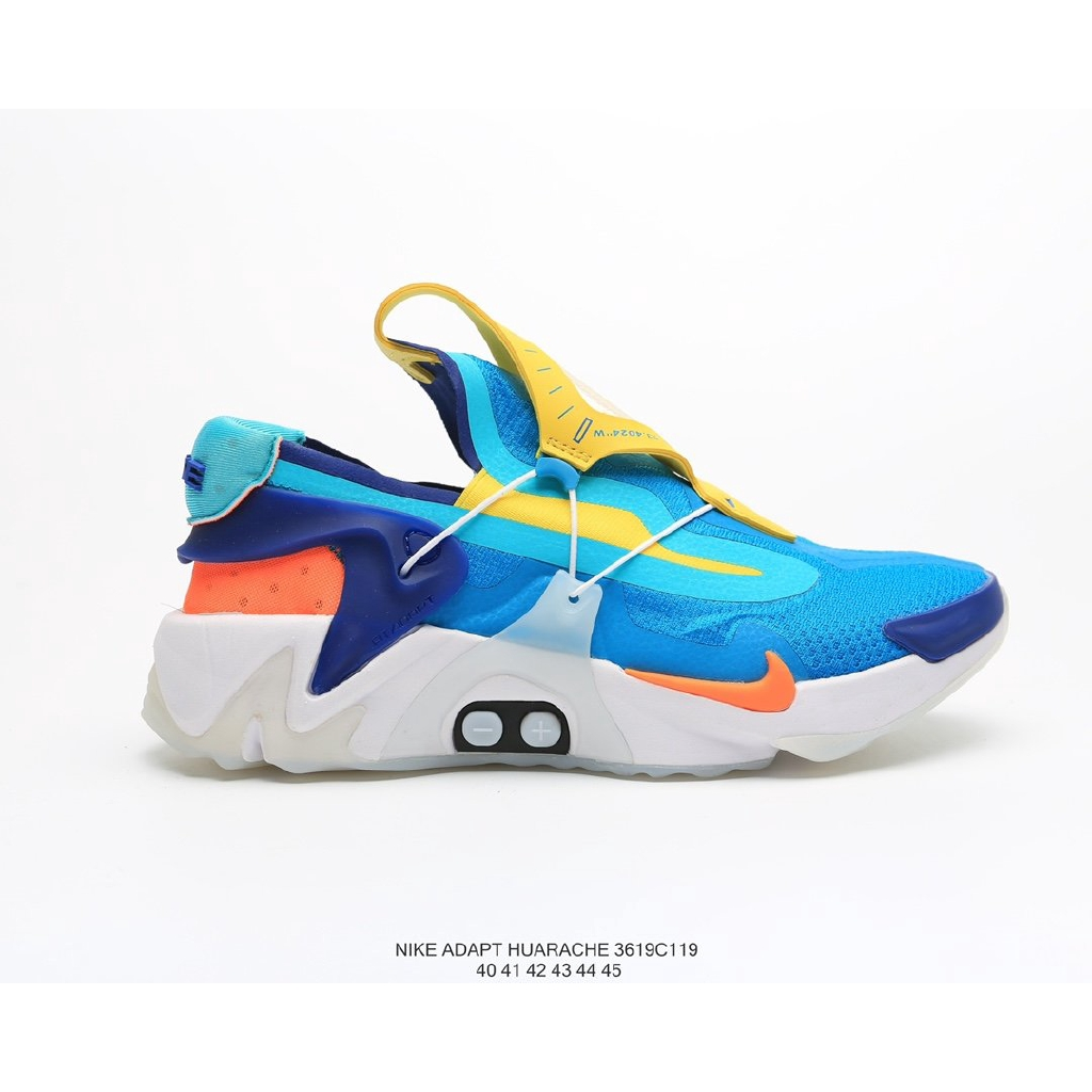 Nike Adapt Prices And Online Deals Men S Shoes Dec 2020 Shopee Philippines