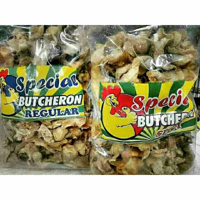 Special Butcheron & Litid from Bulacan