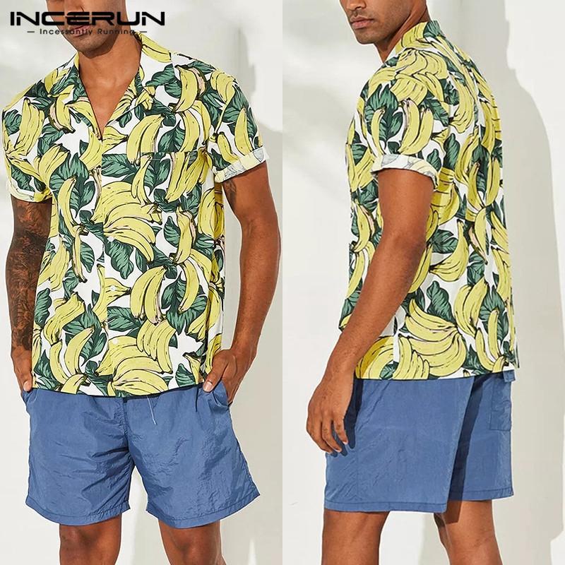 GCASST Flag of Kiribati 3D Printed Tank Tops Fashion Sleeveless T-Shirt Polyester Running Sports Casual Vest for Men Boys