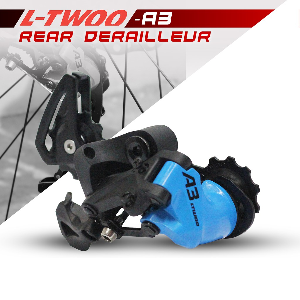 Bicycle Parts A3 Rear Derailleurs LTWOO