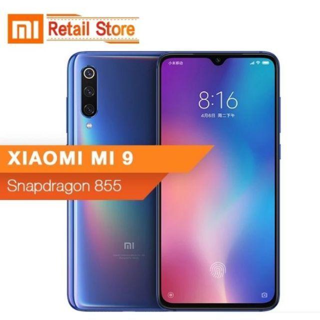 Xiaomi Mi 9 Mi9 Smartphone