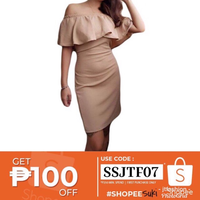 e7ea14286ed0d Shop Dresses Online - Women's Apparel, {{time}} | Shopee Philippines