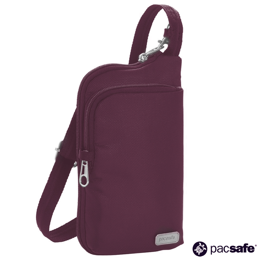 c04368d6f990 Pacsafe Daysafe Anti-theft Tech Crossbody Bag
