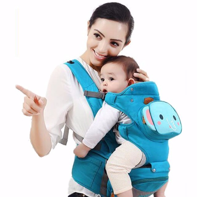 Baby Carrier Shopee