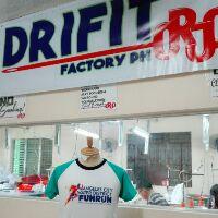 DRIFIT FACTORY PH  Plain Quality Drifit Shirts Factory Price ... 35baf6ec5