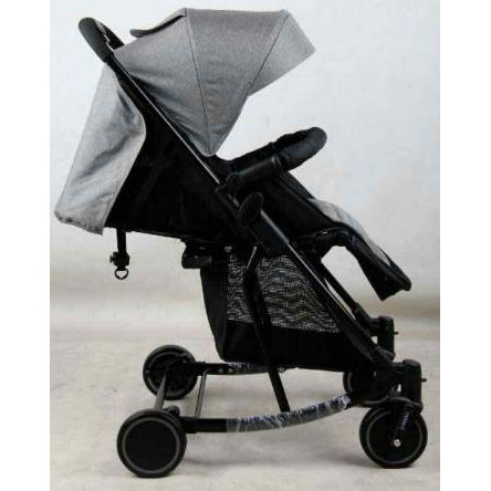 Origami Unveils World's First Power-Folding Baby Stroller | 444x444
