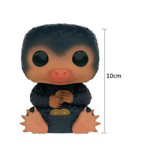 Funko POP Magical Animal Sniffing Niffler Ornaments Model Q Version Doll Toy