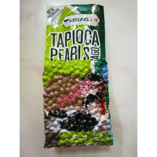 Ersao Tapioca Pearls