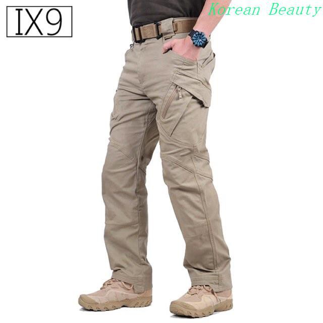 Casual Mens Cargo Shorts Camouflage Pants Military Style Baggy Trousers Plus SZ