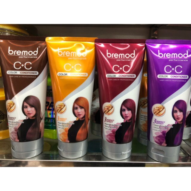 Shine Moist Henna Wax Cellophane Temporary Hair Color Shopee