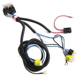 Wiring Harness For Headlight on