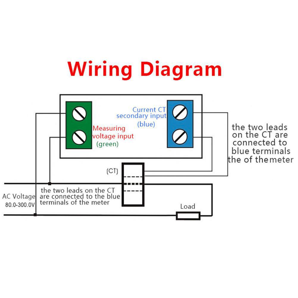 Ct Metering Wiring Diagram All Image About Wiring Diagram And