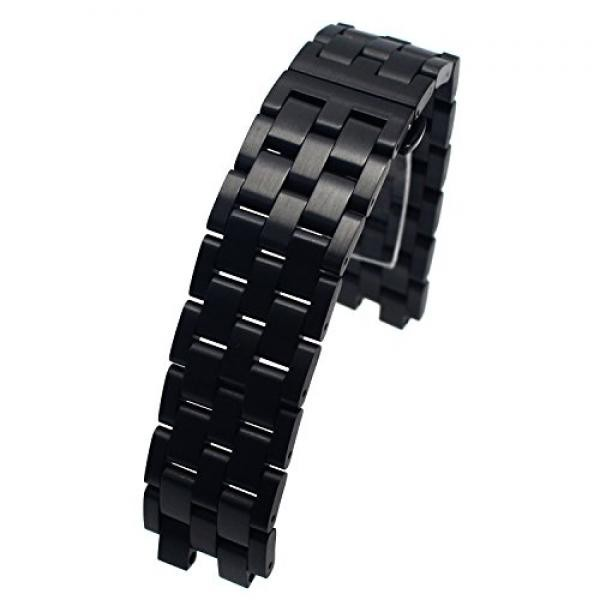 c0345862a69b Leather Watch Band 22mm Replaement Watch Strap