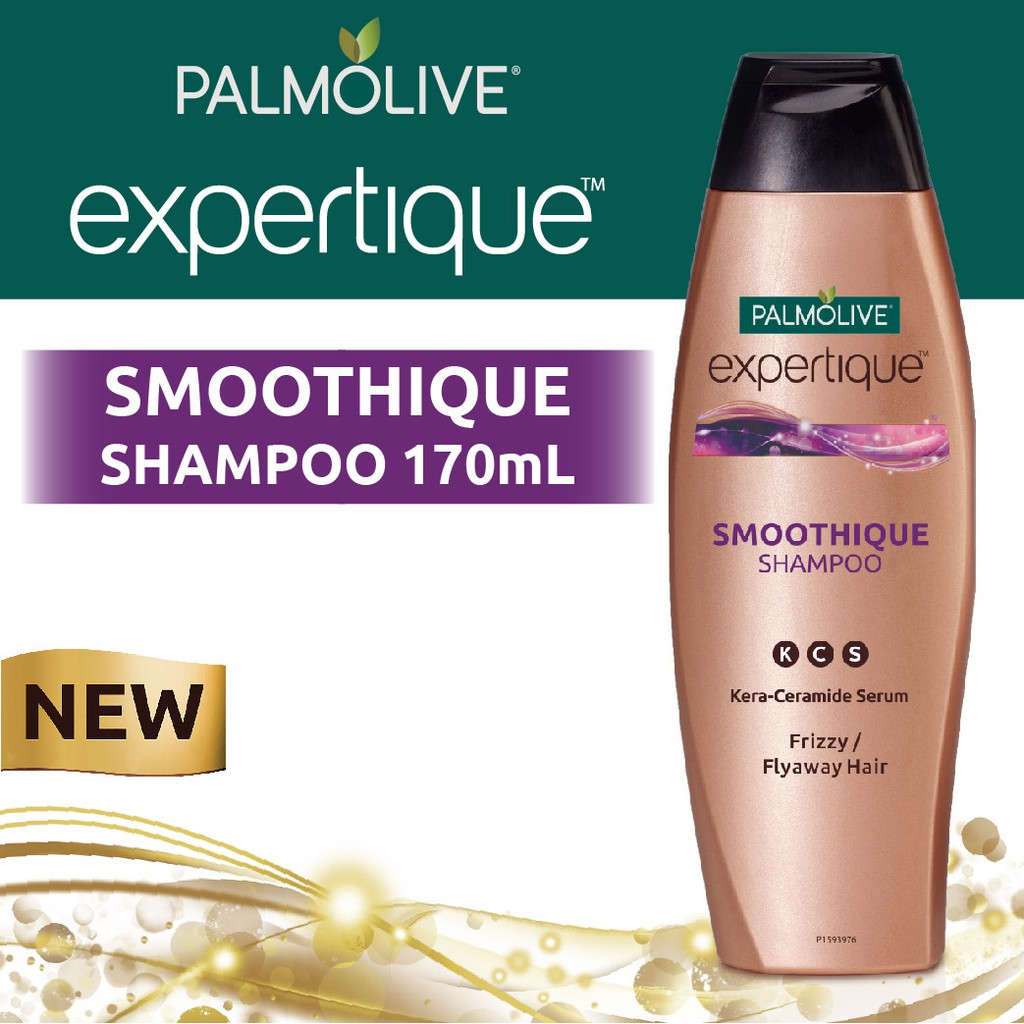 Palmolive Expertique Revitaliste Shampoo 170ml Shopee Philippines Sunsilk Anti Dandruff Twin Pack