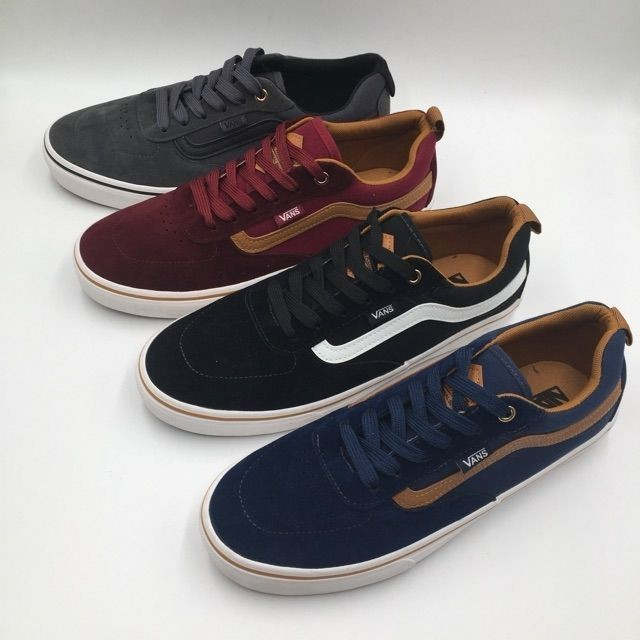 Vans KYLE WALKER for mens#A528