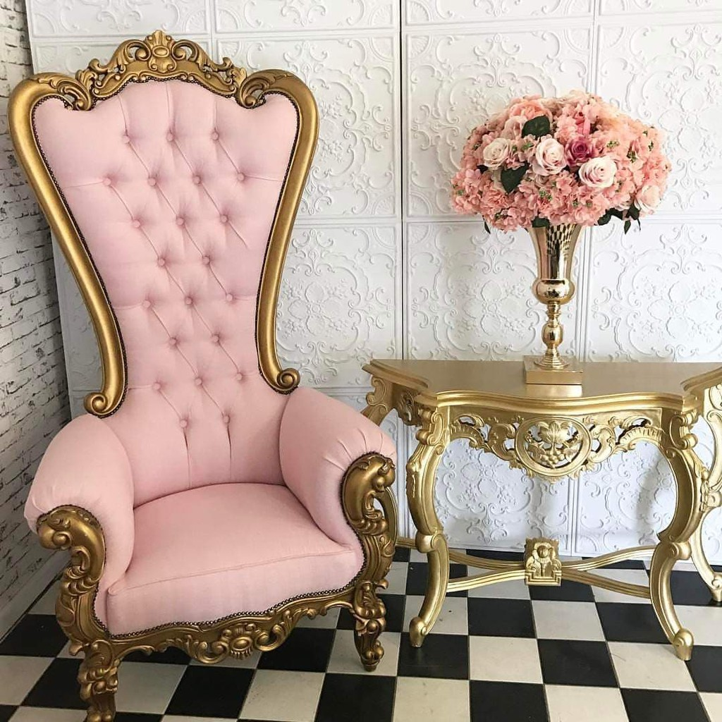 Throne Chair Shopee Philippines