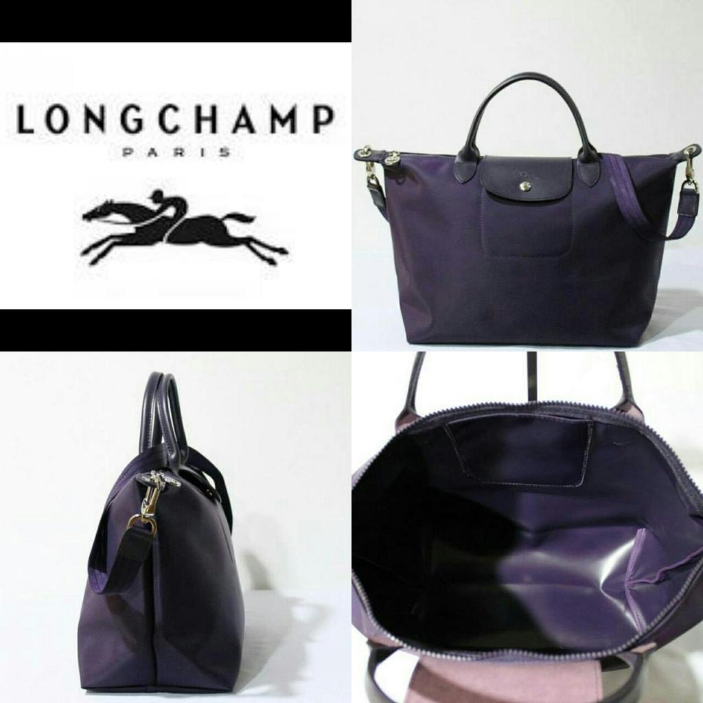 Longchamp Neo msh ssh  d6028557d3fcc