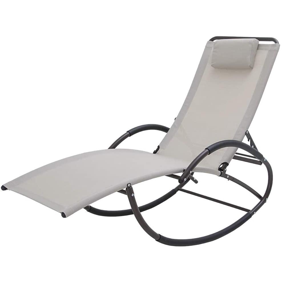 Lounge Chair Outdoor Zero Gravity