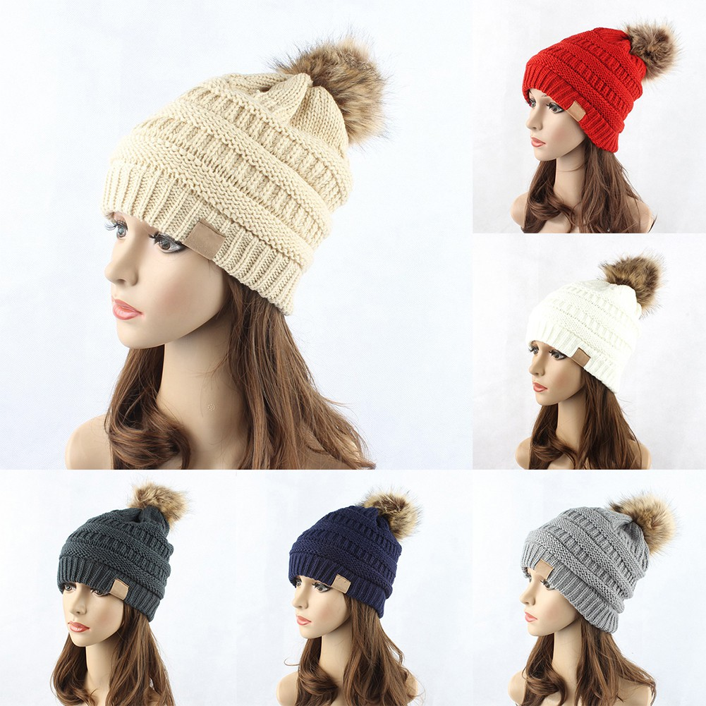 72ffa76dce8d4b Winter Fashion Funny Knitting Wool Wig Hat Beanie For Men & Women | Shopee  Philippines