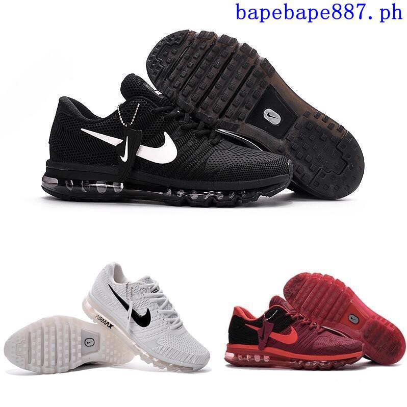 lowest price 1fc65 ee4a0 2017 new Nike Air Max palm cushion Nano technology KPU plast   Shopee  Philippines